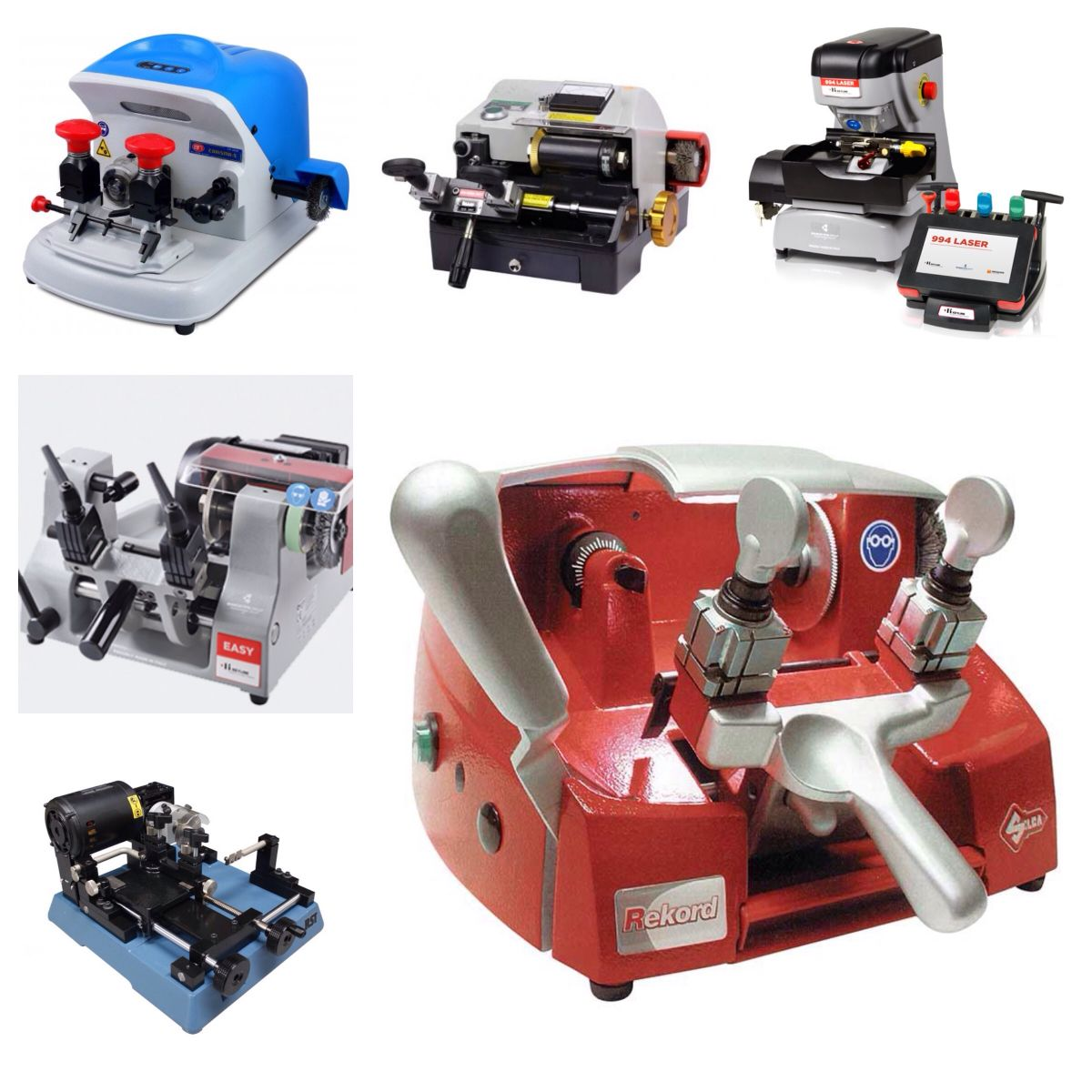 Any machine you need .. We can supply .. Please try me