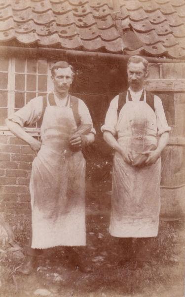 Unknown Cobblers 1920's.jpg