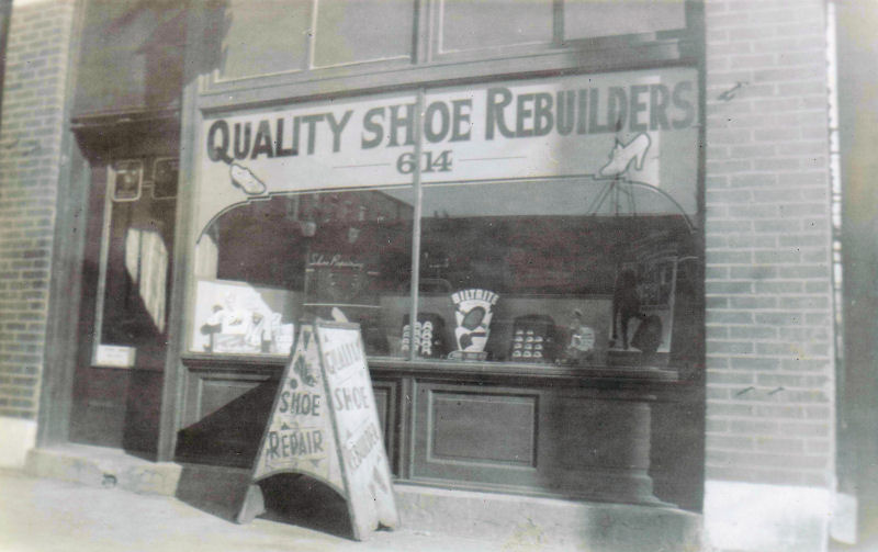 Julius Kolodziej   614 Hamilton St Louis Missouri 1939