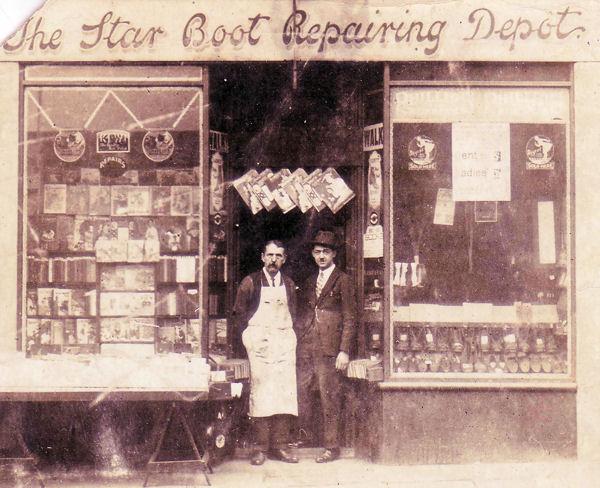 Star Boot Repairing Depot - 1928 - UK.jpg