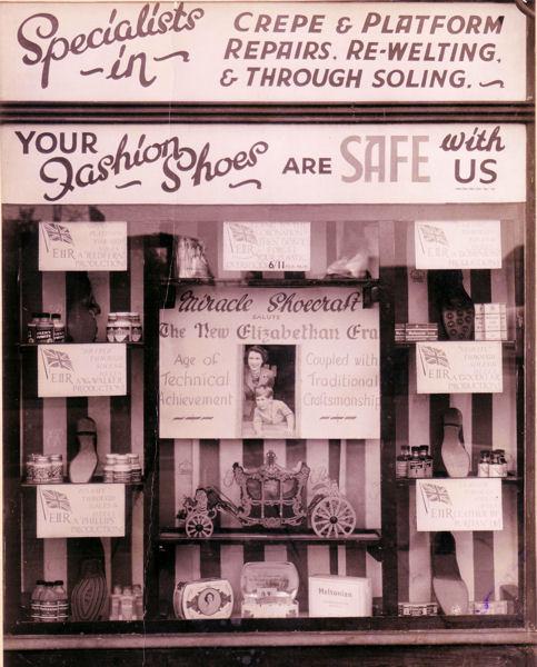 Miracle Shoecraft UK - 1953 Coronation Display.jpg