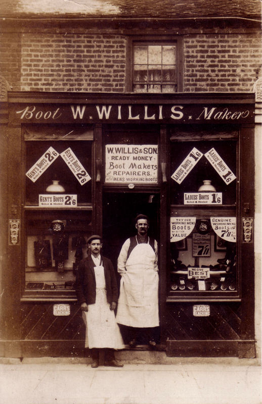 W.Willis - 287 High Rd, Ilford - UK.jpg