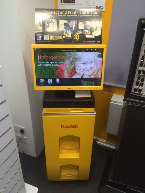 KODAK Kiosk For Sale (G4XL II) - For Sale & Wanted - Sponsored by