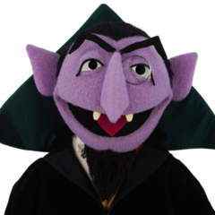 Count Muppet
